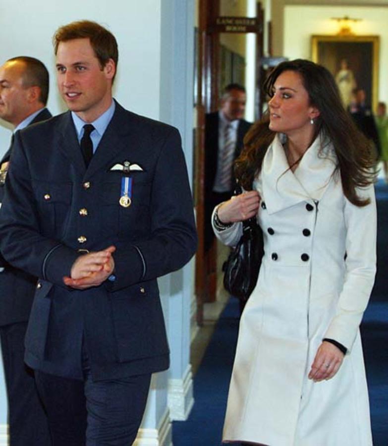 Принц Уильям скоро сделает предложение Кейт Миддлтон