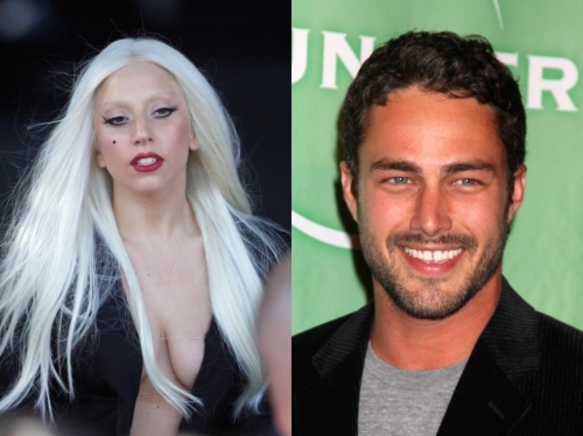У Lady Gaga роман с актером из сериала «Дневники вампира»