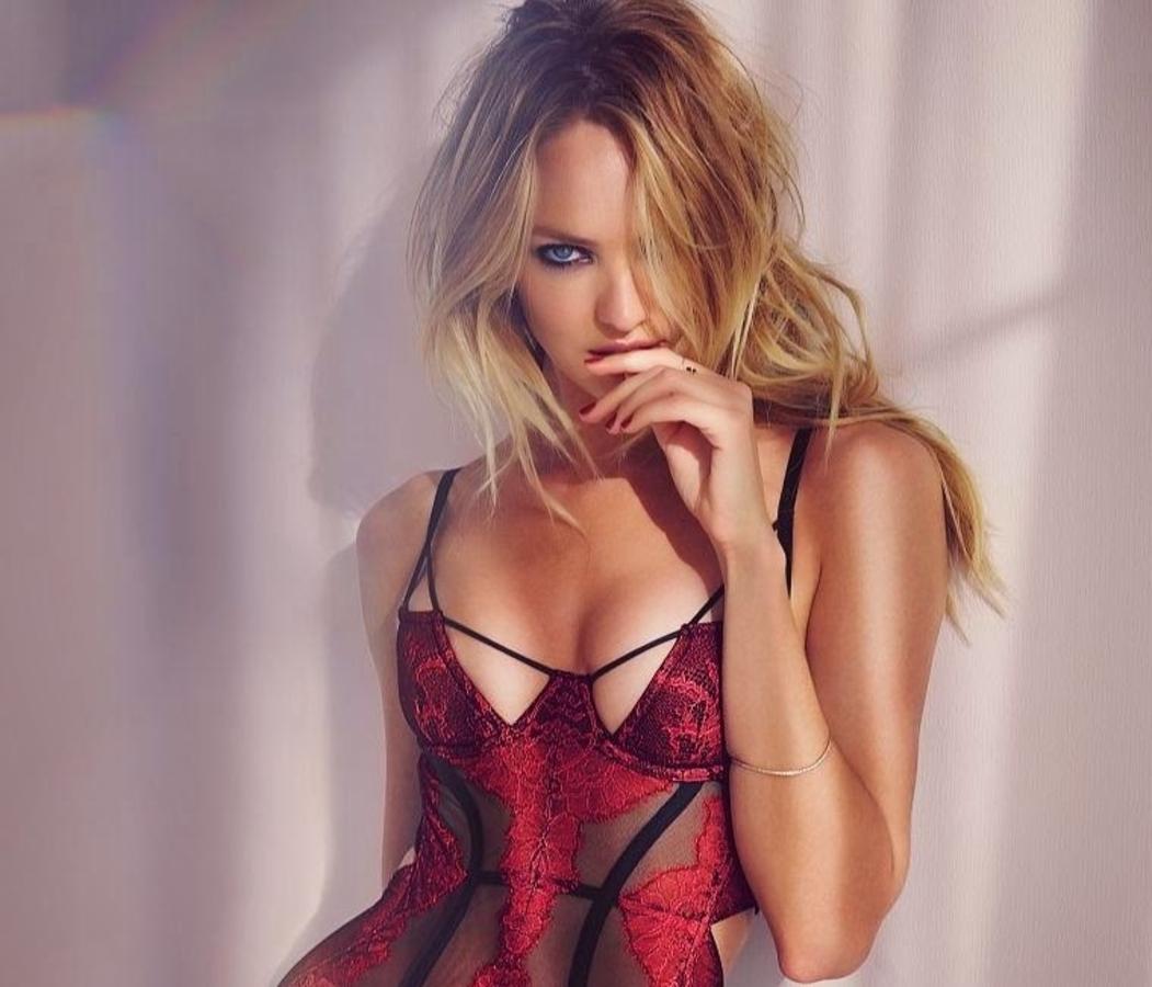 Victoria's Secret представляют праздничную коллекцию ко Дню святого Валентина