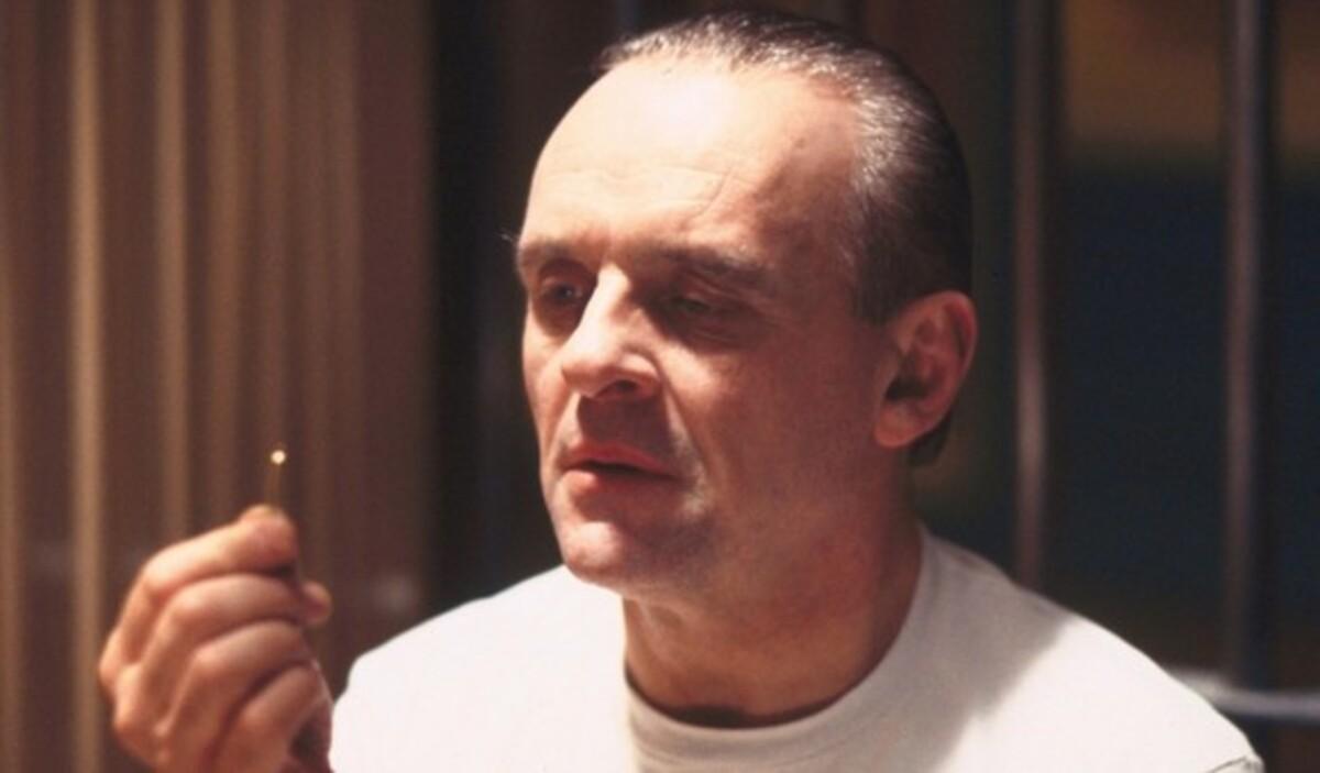 Скука привела Энтони Хопкинса к Ганнибалу Лектеру