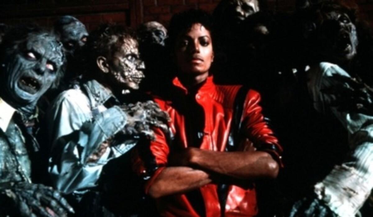 """Планируется снять фильм на основе клипа """"Thriller"""" Майкла Джексона"""