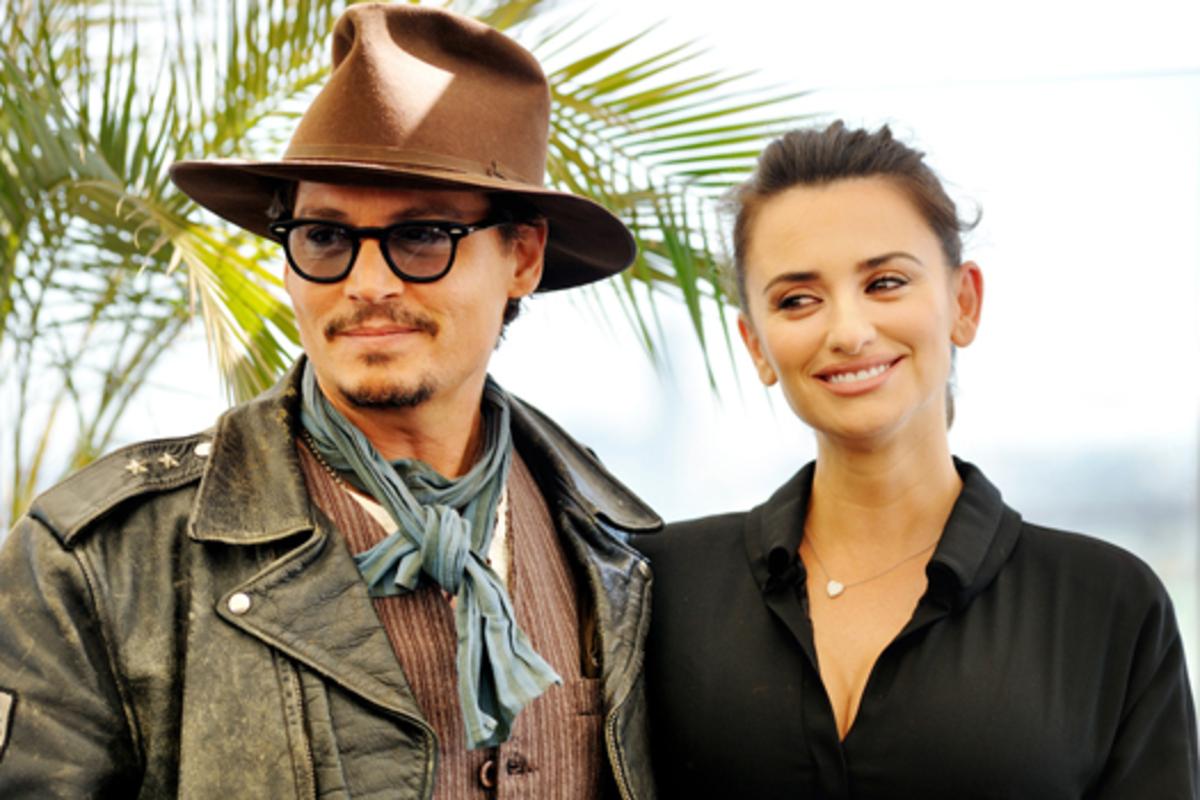 Премьера фильма «Пираты Карибского моря: На странных берегах» в Москве