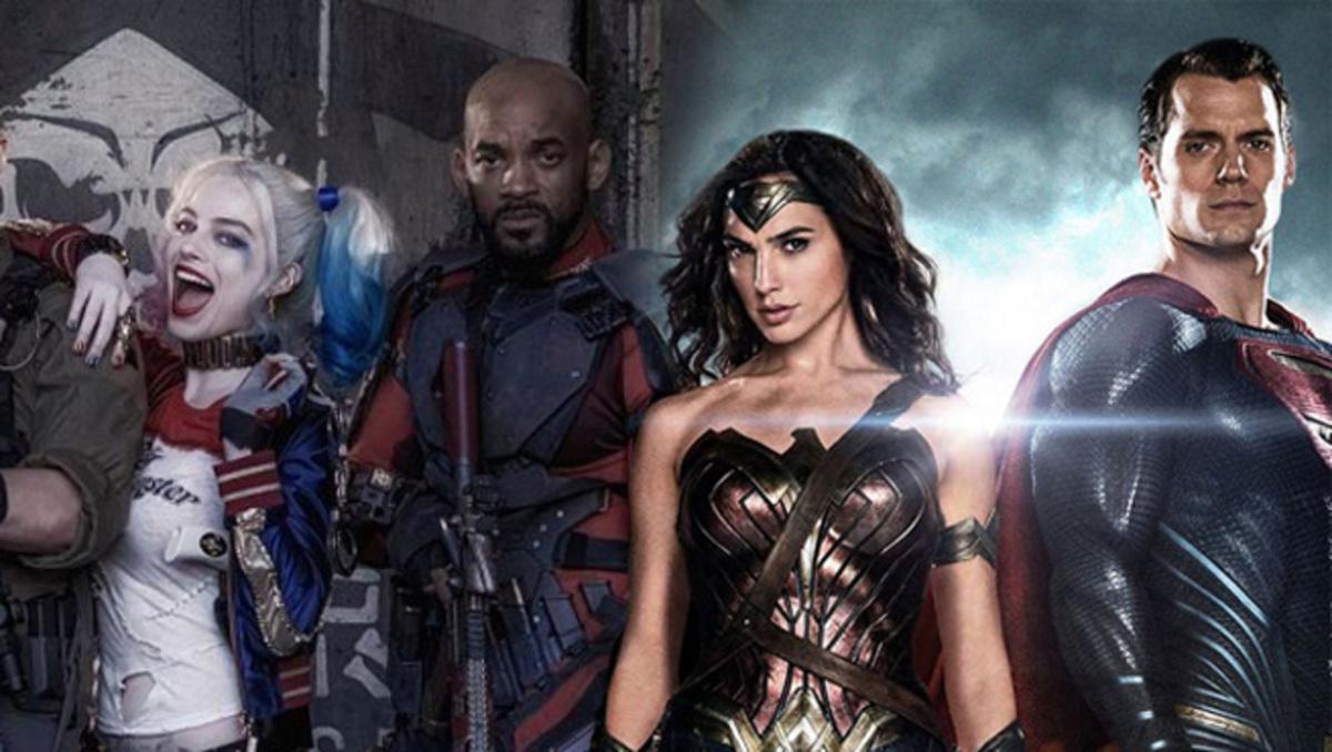 Рейтинг «Отряда самоубийц» упал ниже рейтинга «Бэтмен против Супермена»