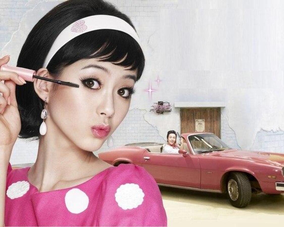 Секреты красоты: особенности азиатской косметики