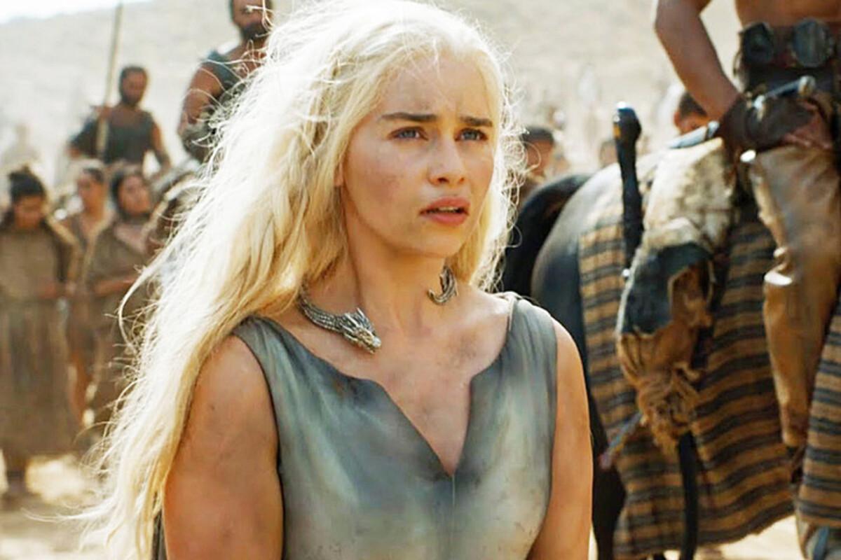 Эмилия Кларк «устала» от того, что «Игру престолов» считают «анти-феминистской»