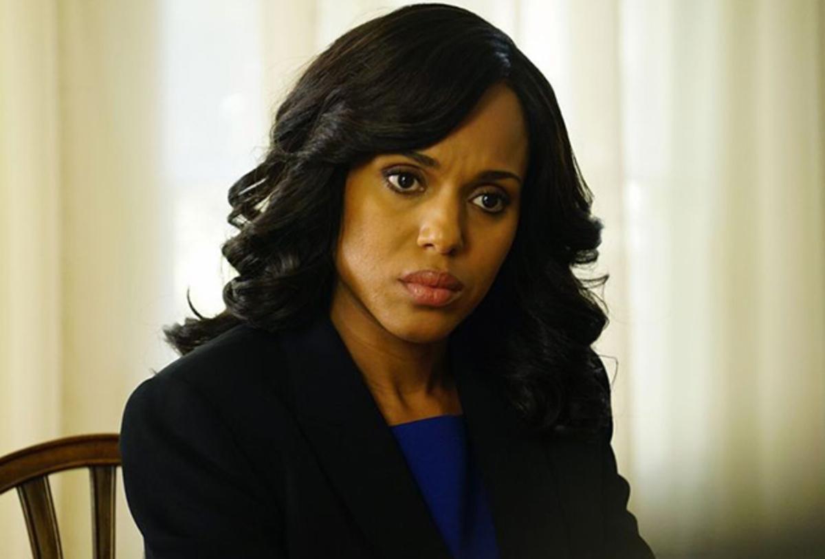Выход 6 сезона сериала «Скандал» отложат до лета 2017