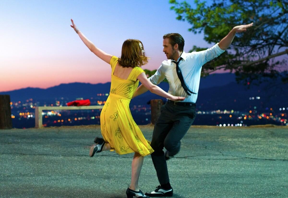 «Ла-Ла Ленд» и еще 3 фильма, на которые стоит сходить в кино