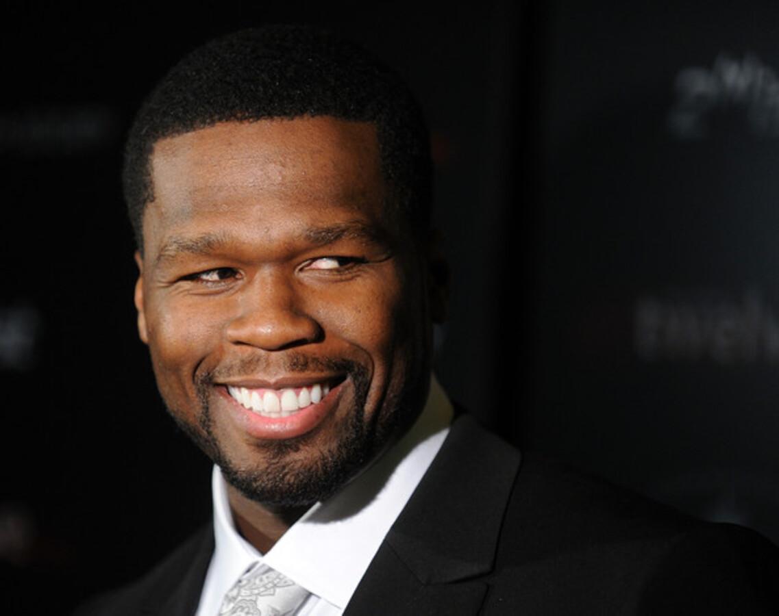 50 Cent заработал 8 миллионов долларов за два дня благодаря Твиттеру