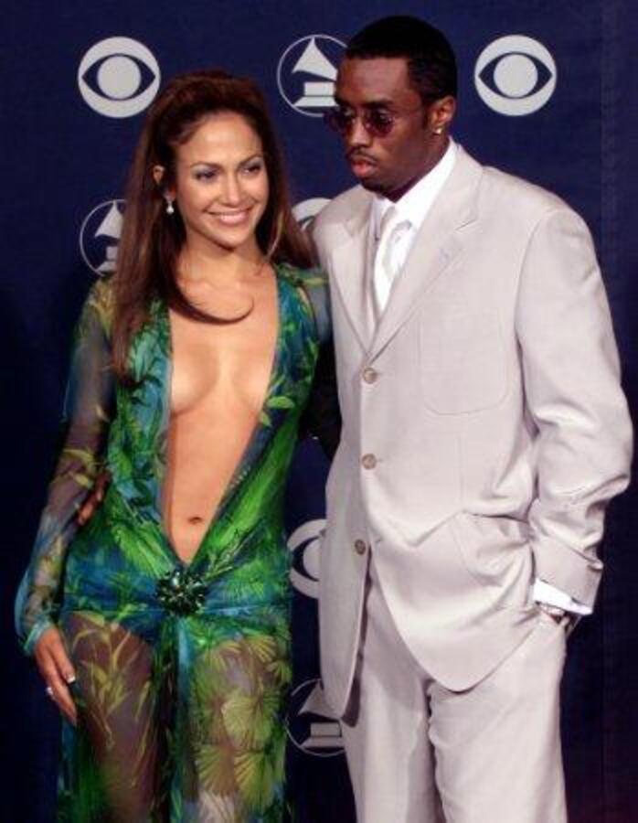 Дженнифер Лопес и P Diddy  снова встречаются?
