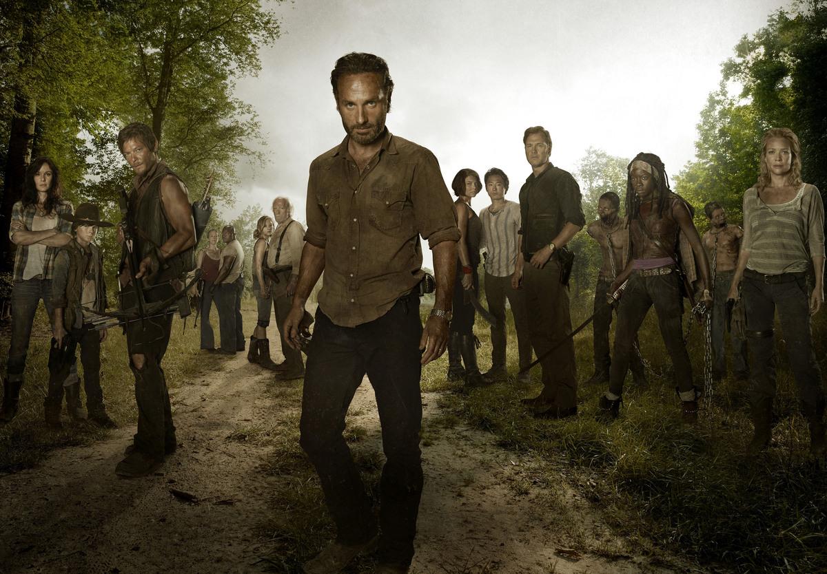 Спойлер: в 6 сезоне «Ходячих мертвецов» умрет один из главных героев!