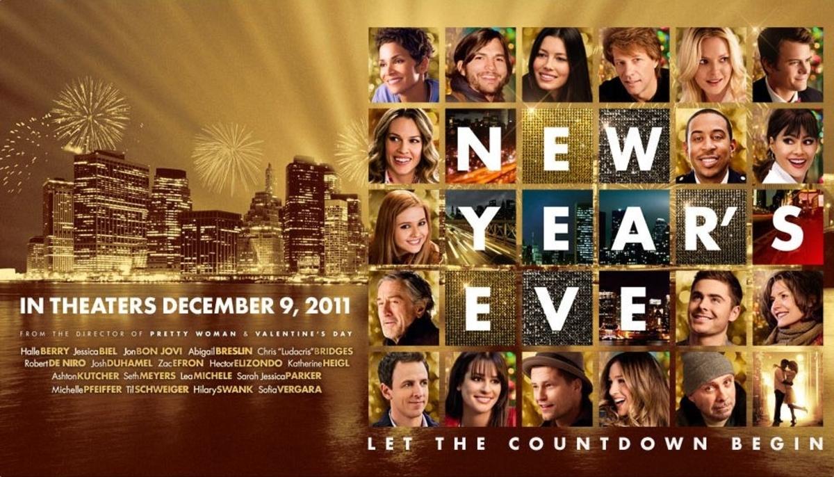 """Еще один трейлер комедийной мелодрамы """"Старый новый год"""""""
