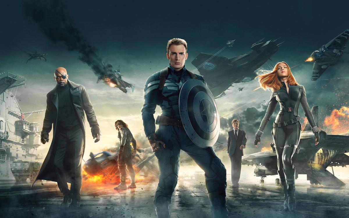 Marvel раскрыла сюжет нового фильма «Первый мститель: Гражданская война»