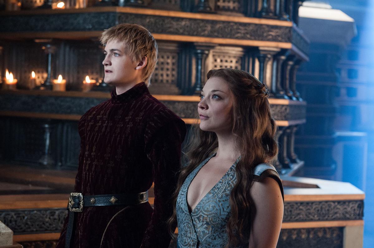 Студенты университета Беркли смогут посещать факультативный  курс по сериалу «Игра престолов»