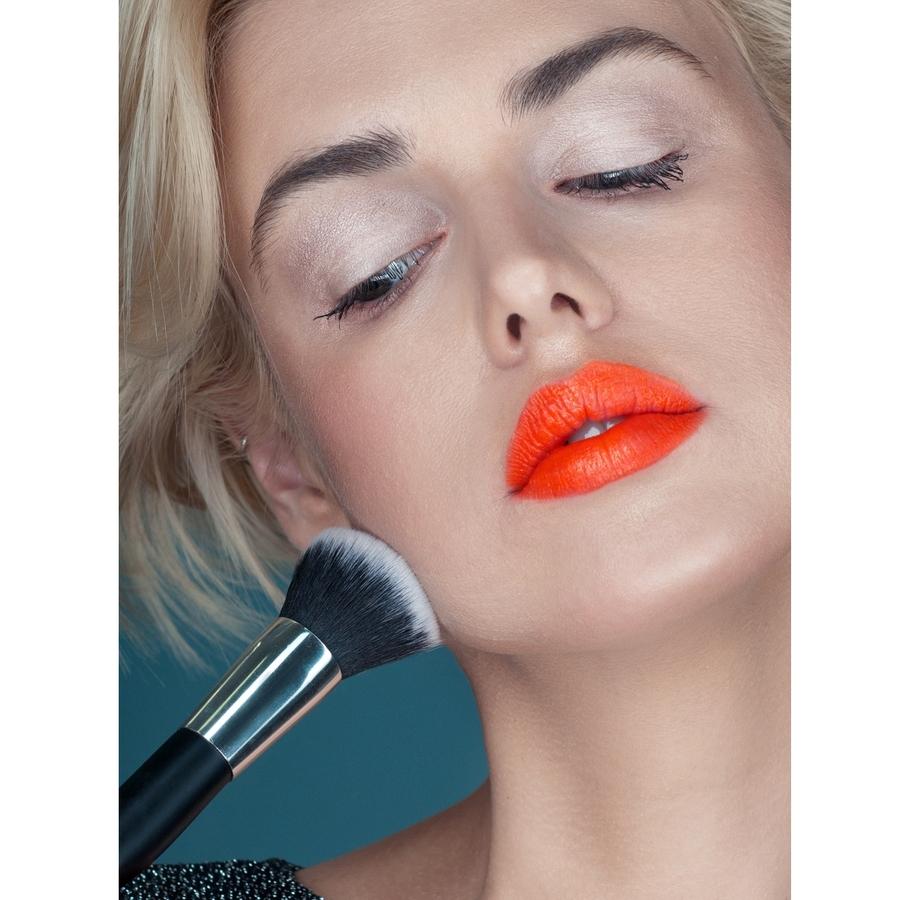 Секреты красоты: кисть для тона IsaDora Face buffer