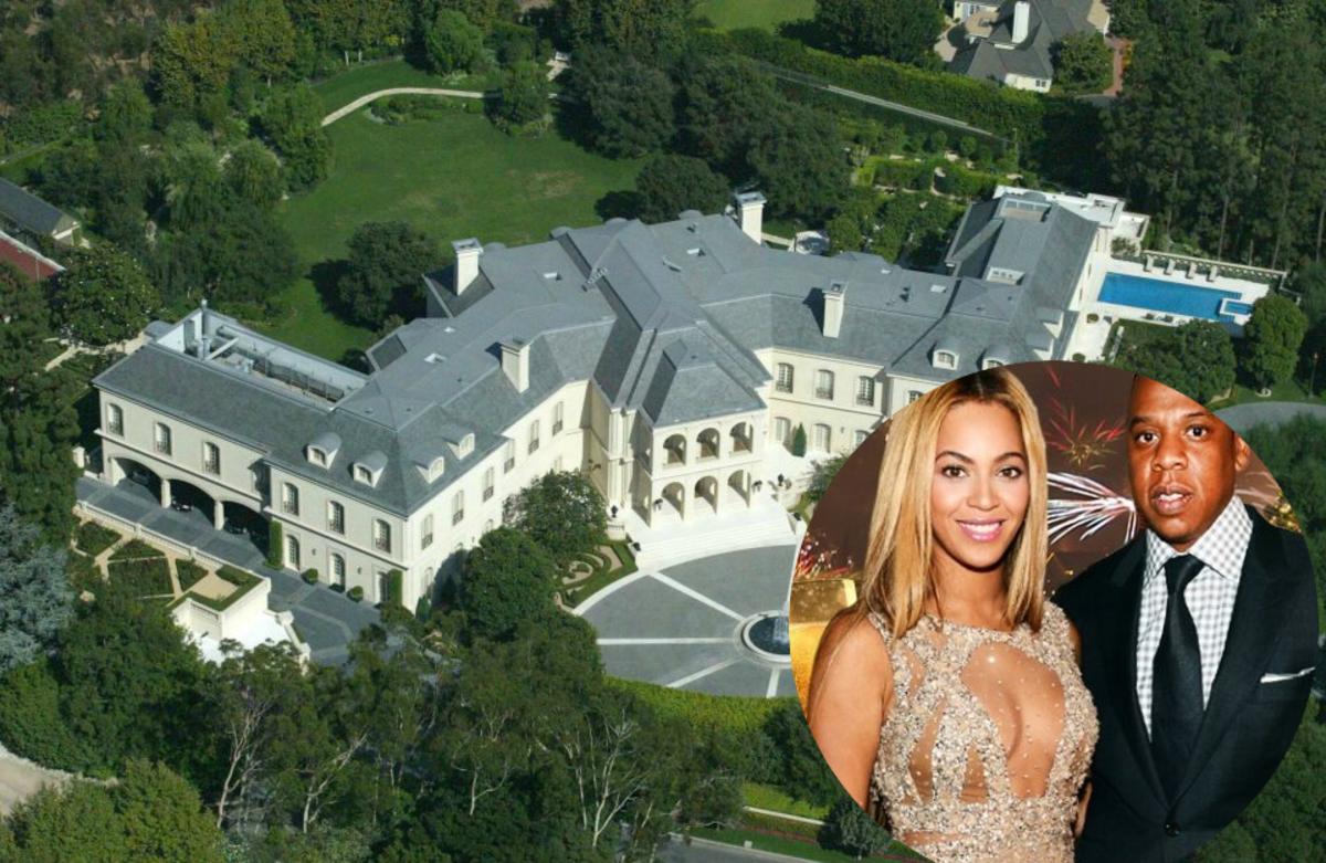 Бейонсе и Джей Зи присматривают новый дом за 85 млн долларов