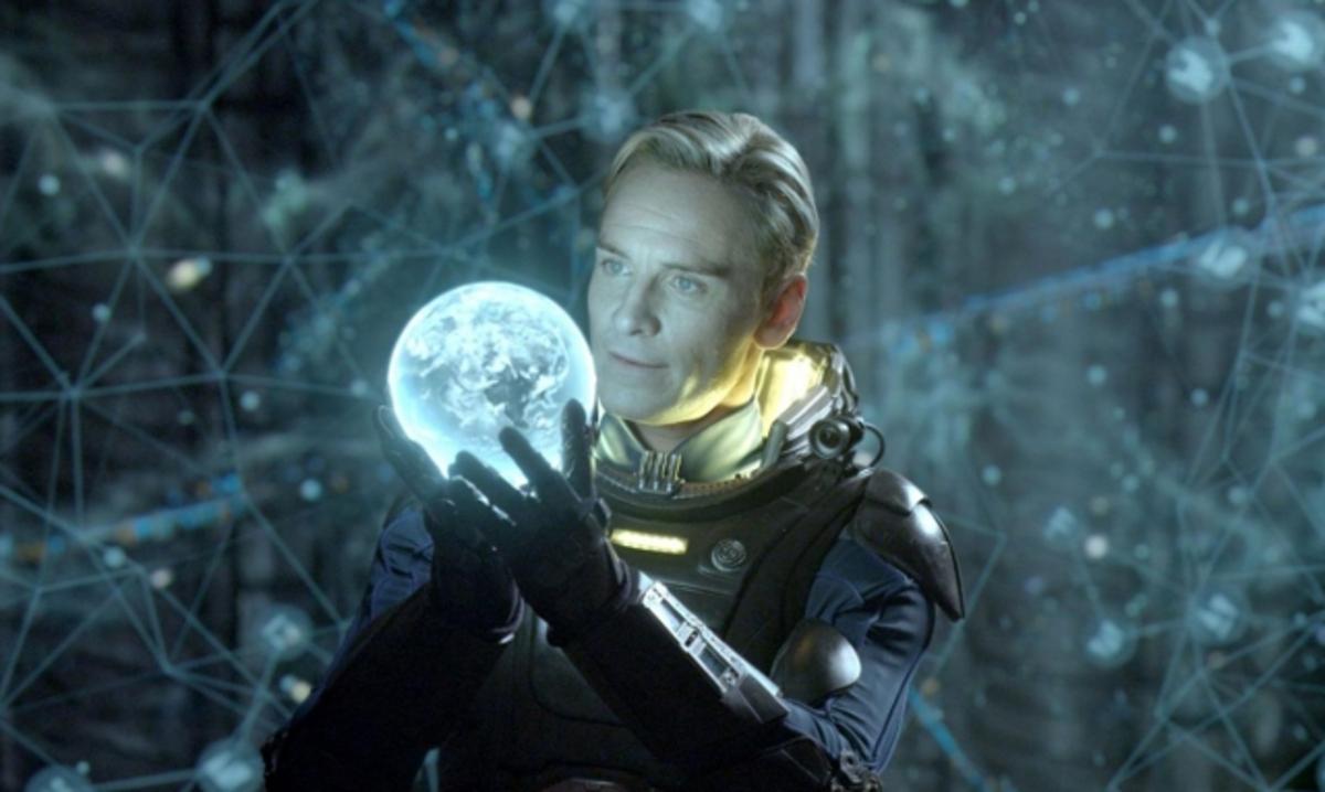 Объявлена премьера «Прометея 2»