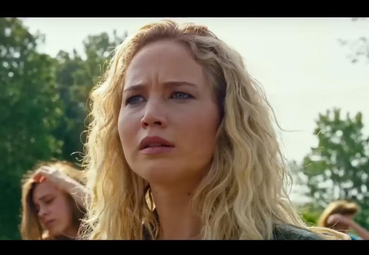 В сети появился финальный дублированный трейлер фильма «Люди Икс: Апокалипсис»