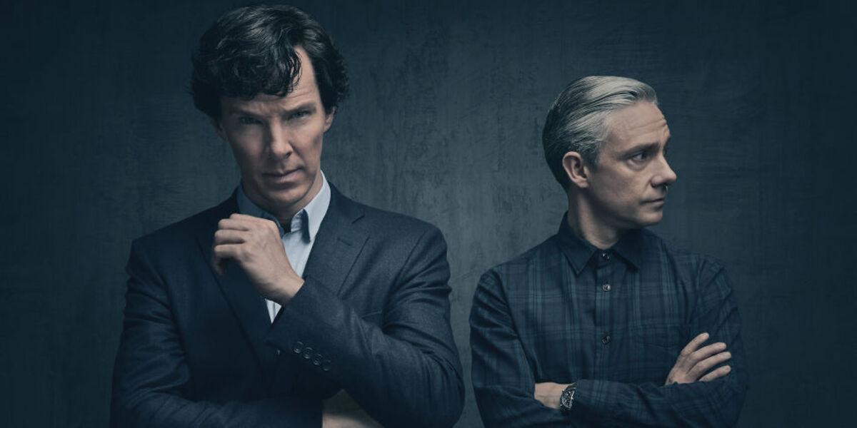Создатели «Шерлока» заверяют, что у сериала точно будет 5 сезон