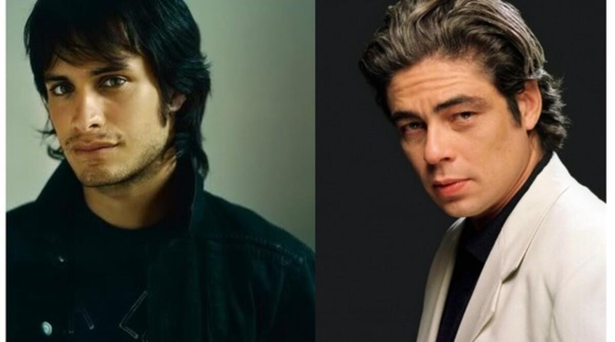 Гаэль Гарсия Берналь и Бенисио Дель Торо претендуют на роль мексиканского революционера