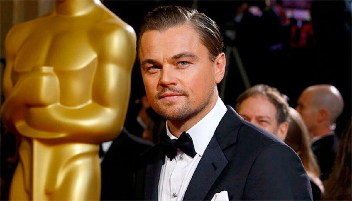 "Леонардо ДиКаприо вручит награды на ""Оскаре"" 2017"