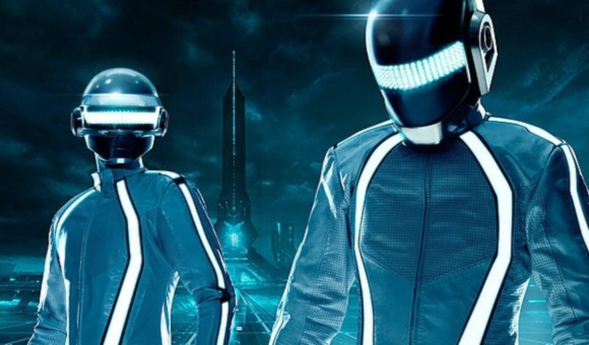 Создатели саундтрека к фильму «Трон: Наследие» снялись в эпизоде