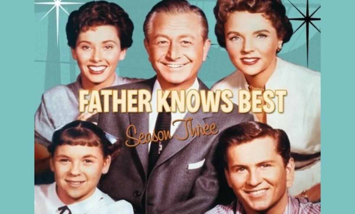 Сериал «Папочка знает лучше» перенесут на широкий экран
