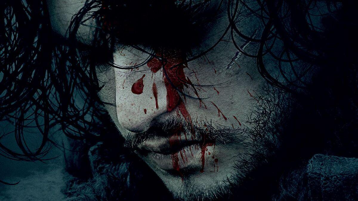 Второй официальный трейлер 6 сезона «Игры престолов» появился в сети