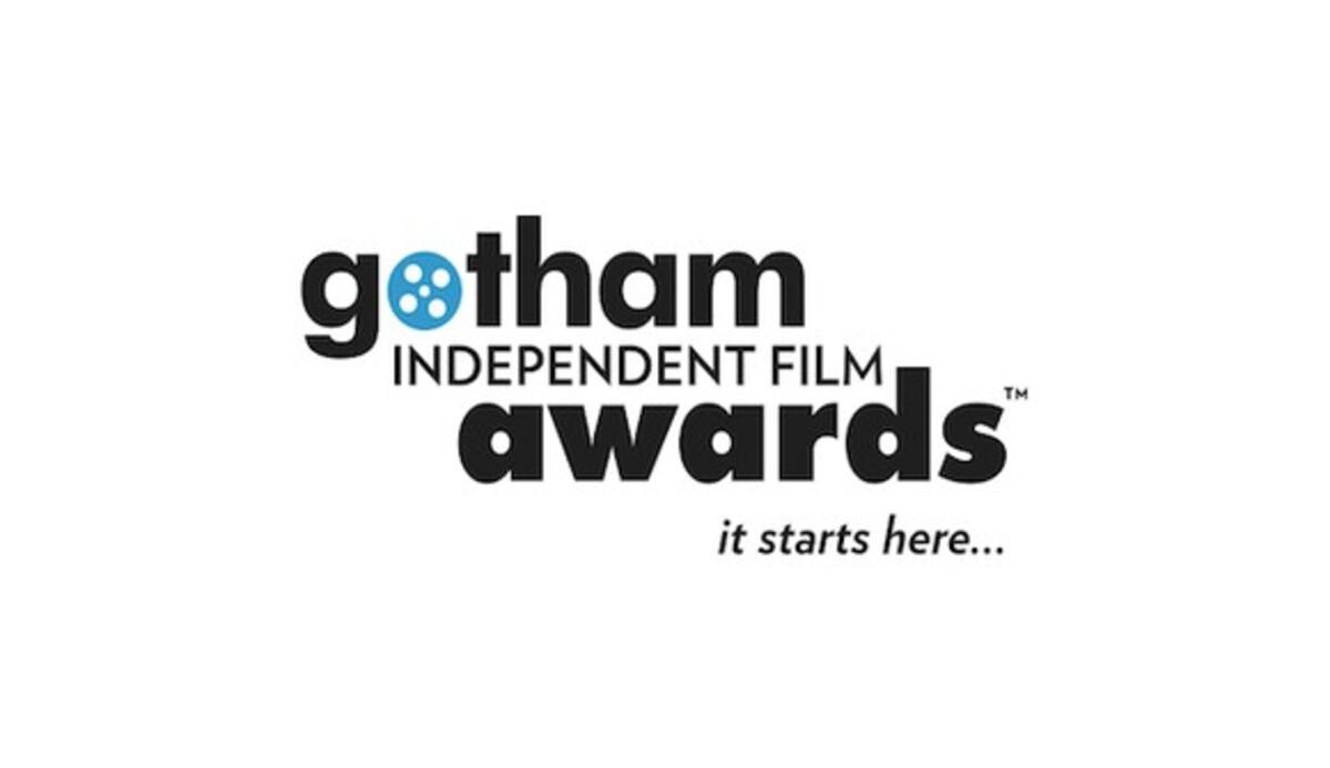 Номинанты на премию Gotham Awards