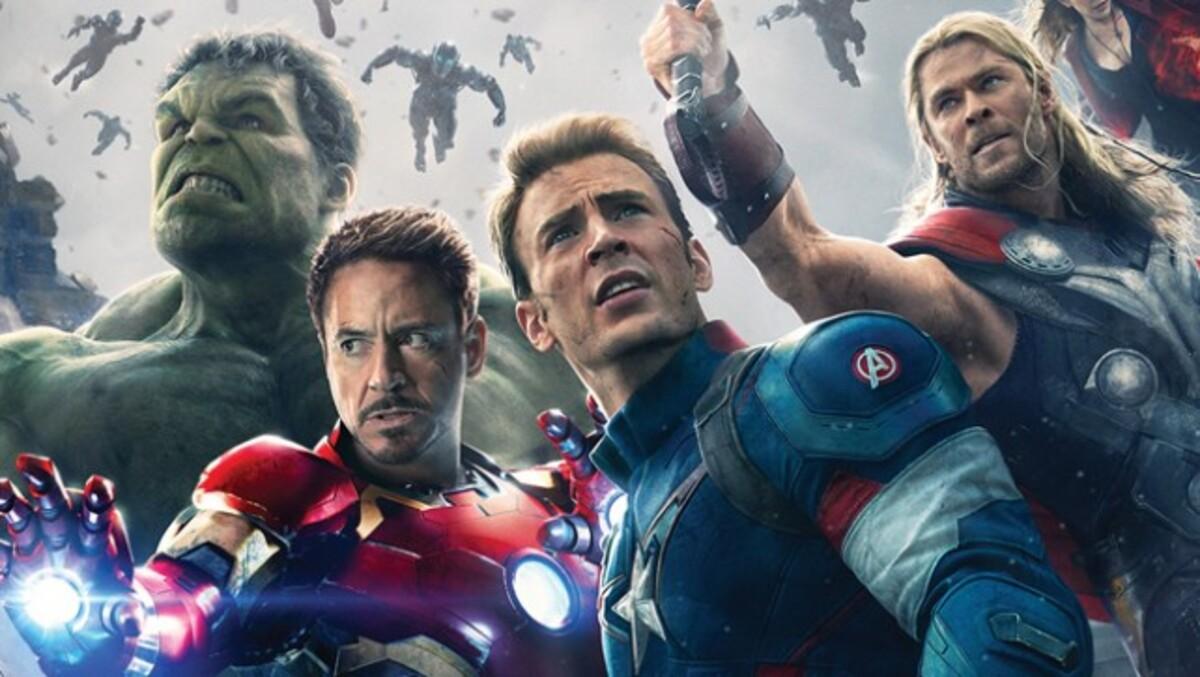 Расписание и даты премьер всех «супергеройских» блокбастеров Marvel на следующие 5 лет