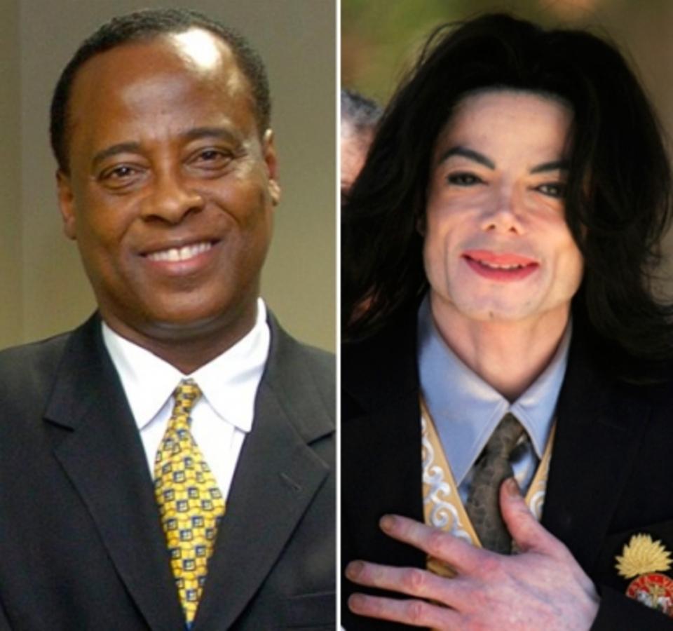 Процесс над доктором Майкла Джексона покажут по телевидению