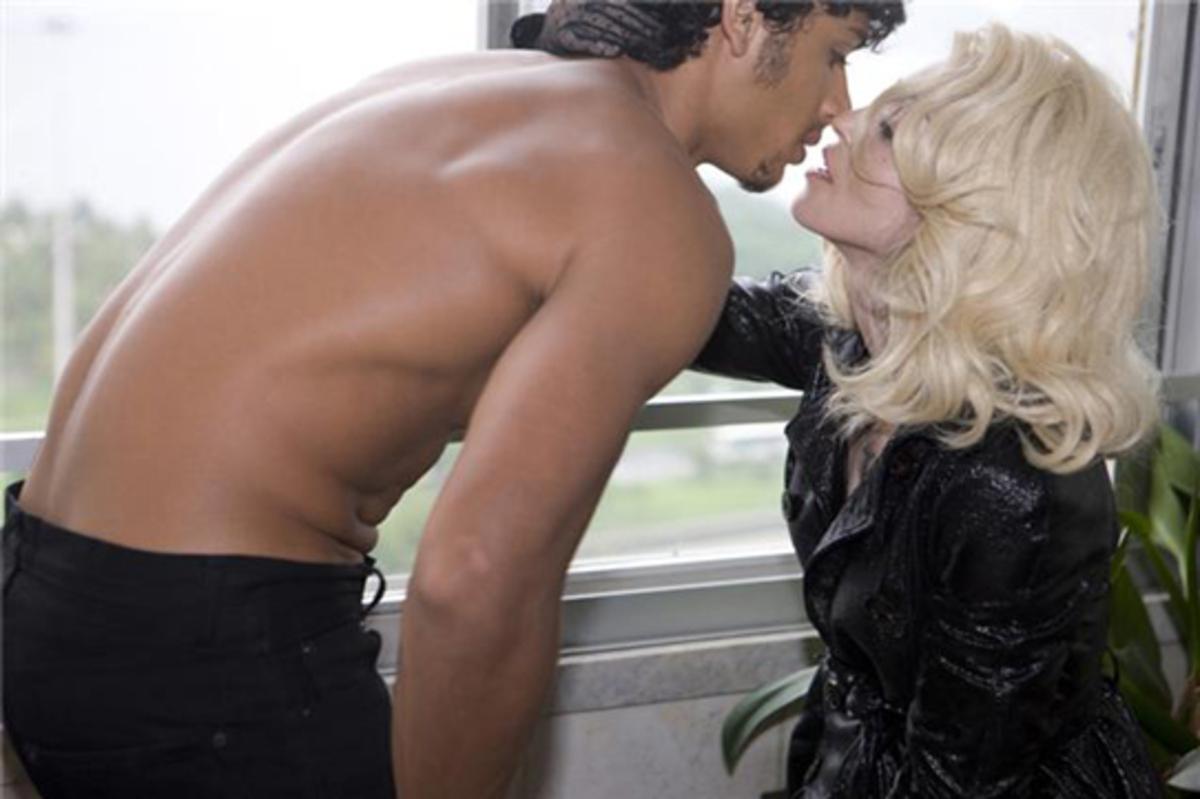Мадонна купила своему бойфренду квартиру в Нью-Йорке