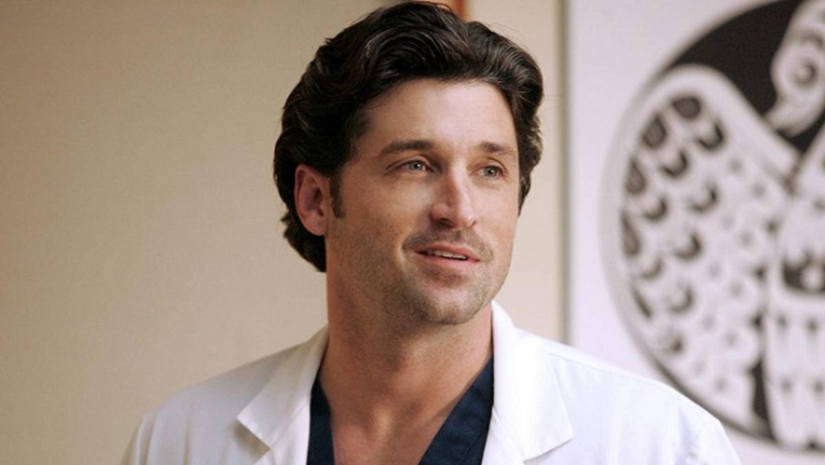 Патрик Демпси снимется еще в двух сезонах «Анатомии страсти»