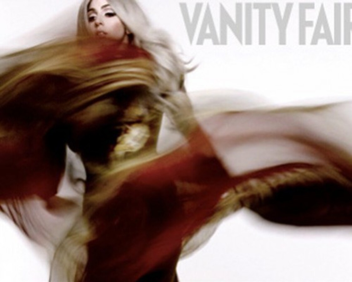 Видео: Lady Gaga для Vanity Fair