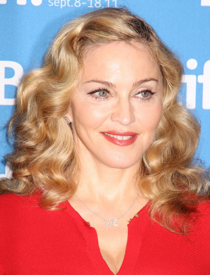 Мадонна выпустит новый альбом весной