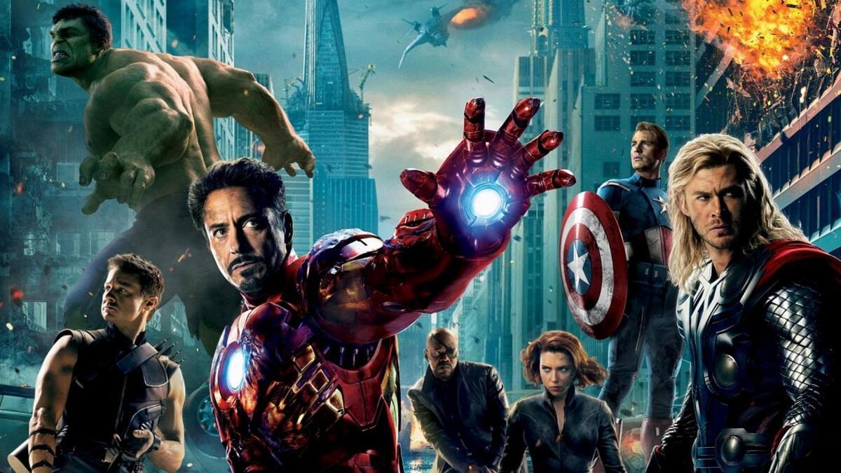 «Мстители: Война бесконечности» станут самым дорогим фильмом в истории