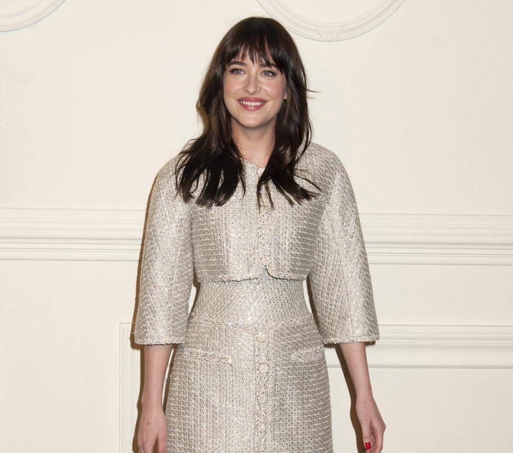 Звезды на презентации новой коллекции Chanel в Нью-Йорке