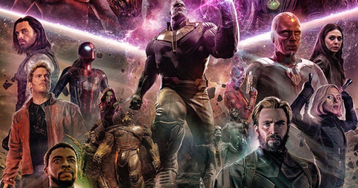Фанаты киновселенной Marvel выяснили, кто из супергероев – самый влиятельный