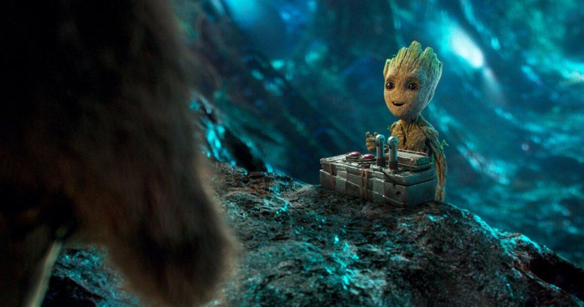 Marvel показала еще один тизер «Стражей Галактики 2»
