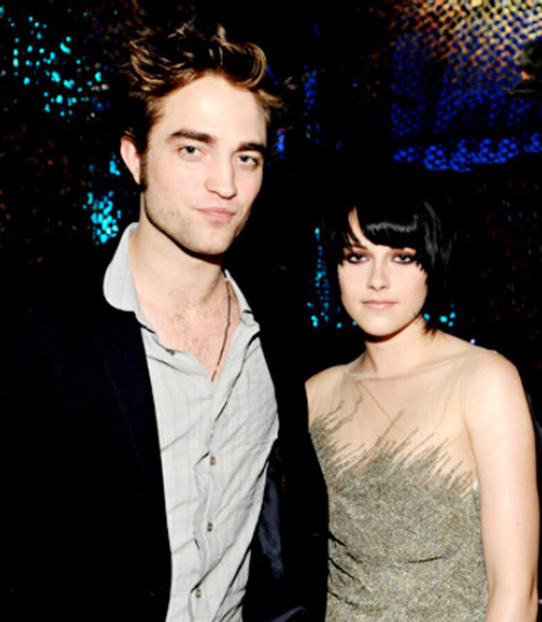 Кристен Стюарт и Роберт Паттинсон не появятся на Scream Awards 2009