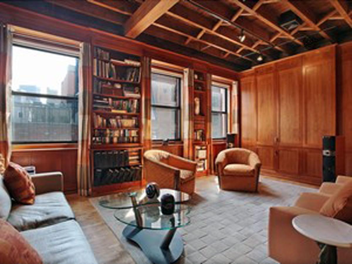 Кэти Перри и Рассел Брэнд купили квартиру в Нью-Йорке