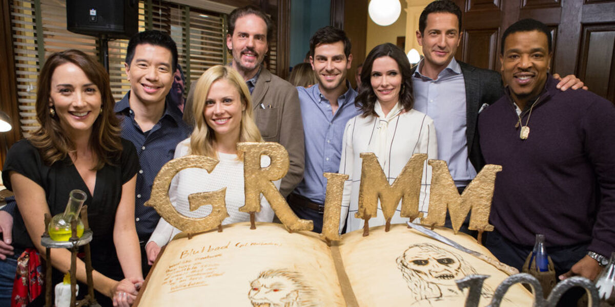 Сериал «Гримм» закончится после 6 сезонов в эфире
