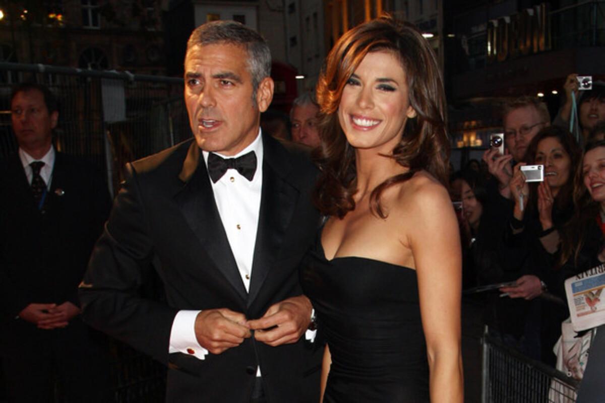 Джордж Клуни хочет усыновить детей Питта