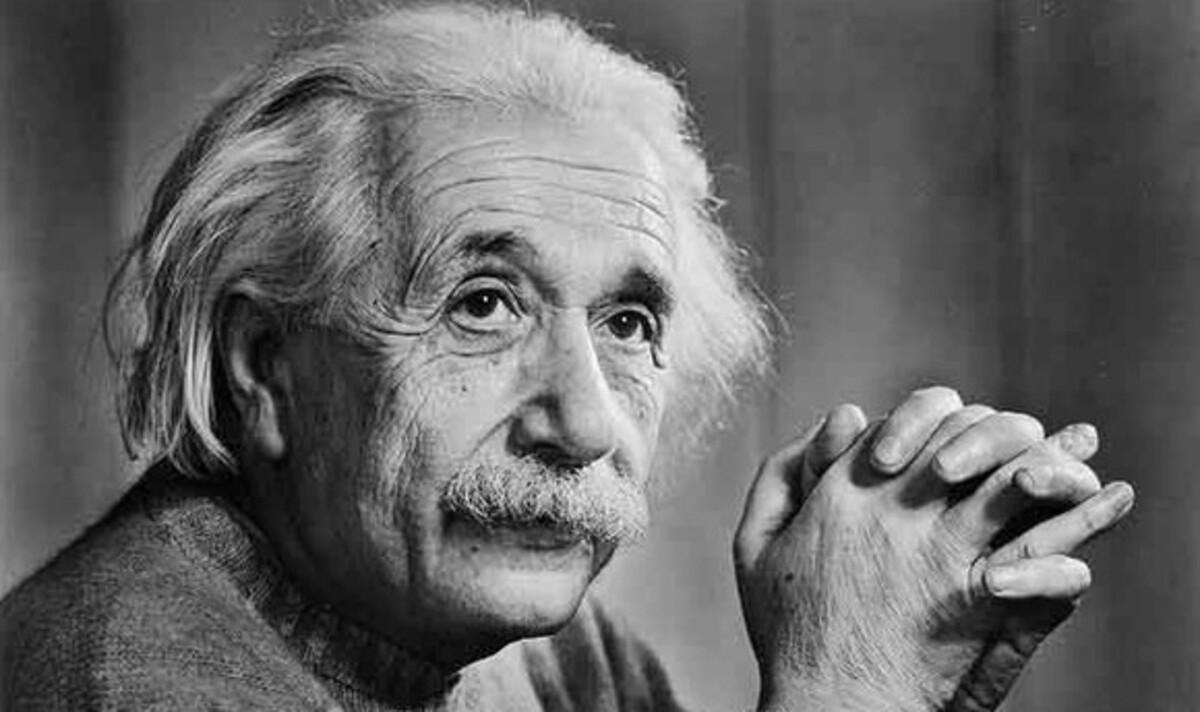 Уэйн Ван снимет байопик об Альберте Эйнштейне