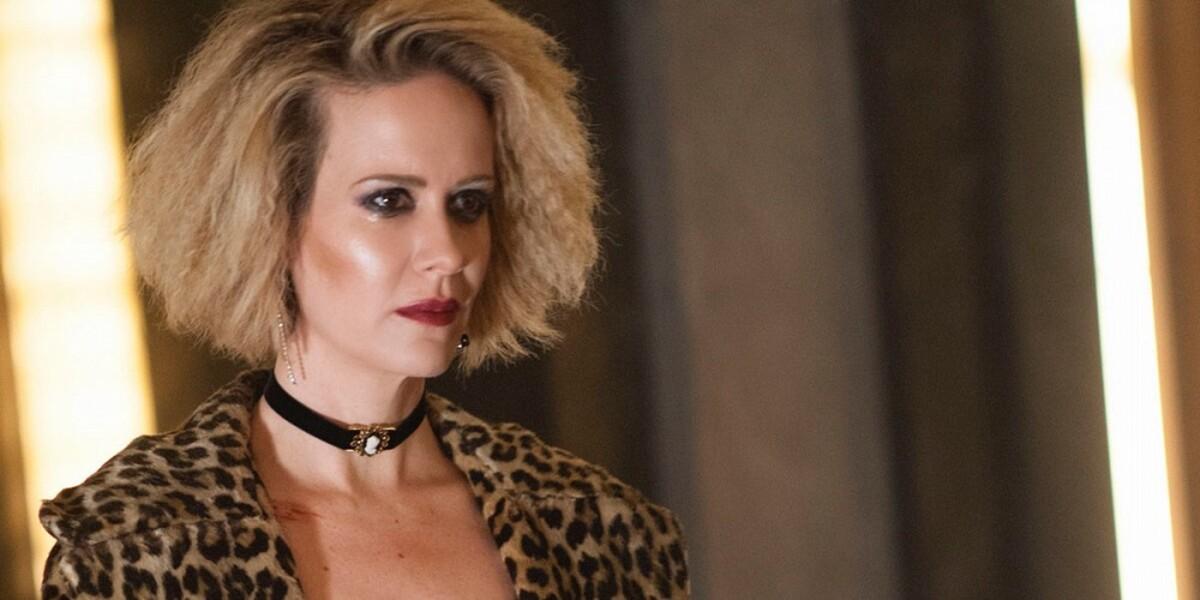 Официально: Сара Полсон вернется в 6 сезоне «Американской истории ужасов»