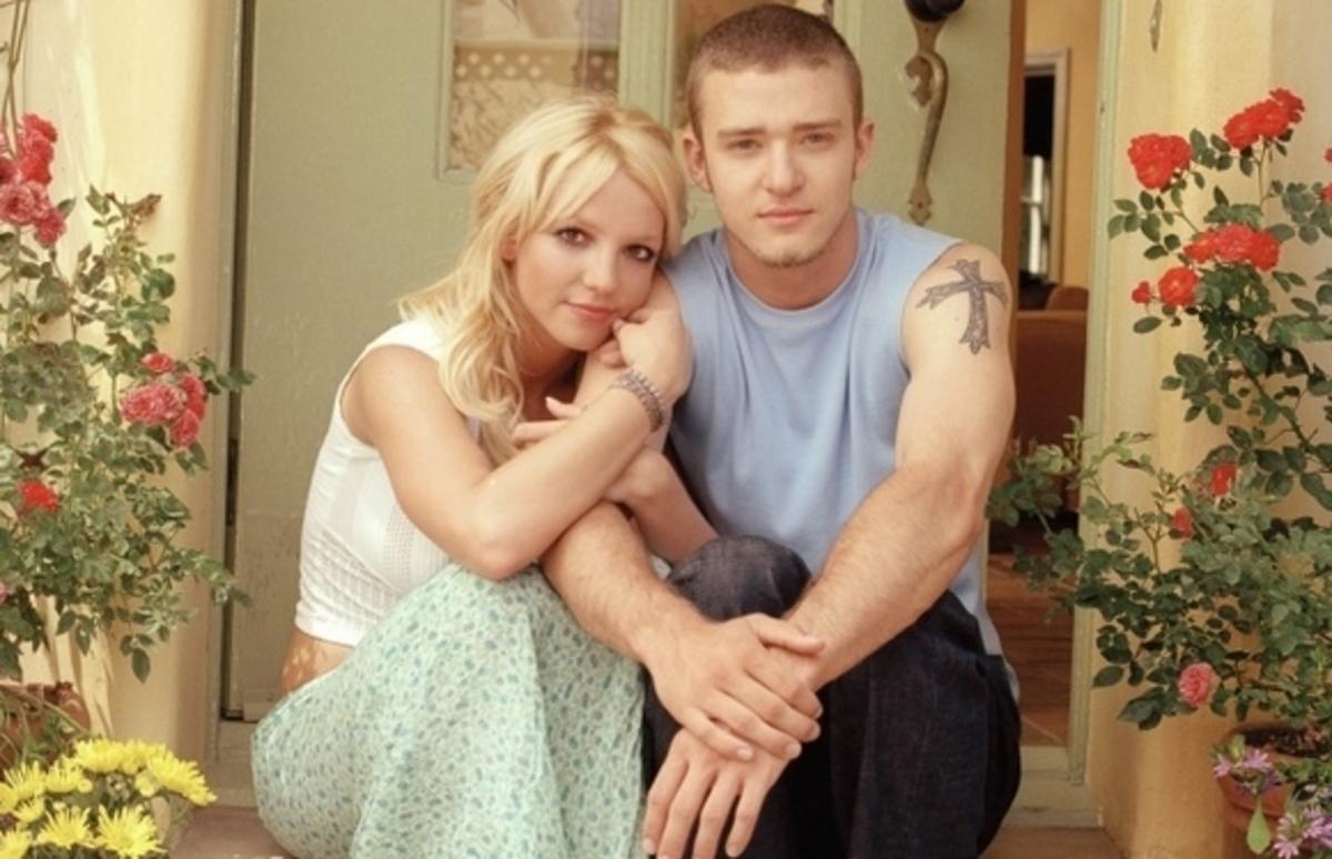 Бритни Спирс хочет записать дуэт с Гвен Стефани и Джастином Тимберлейком