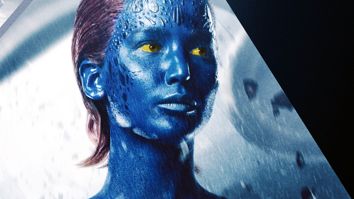 Дженнифер Лоуренс передумала уходить из «Людей Икс»