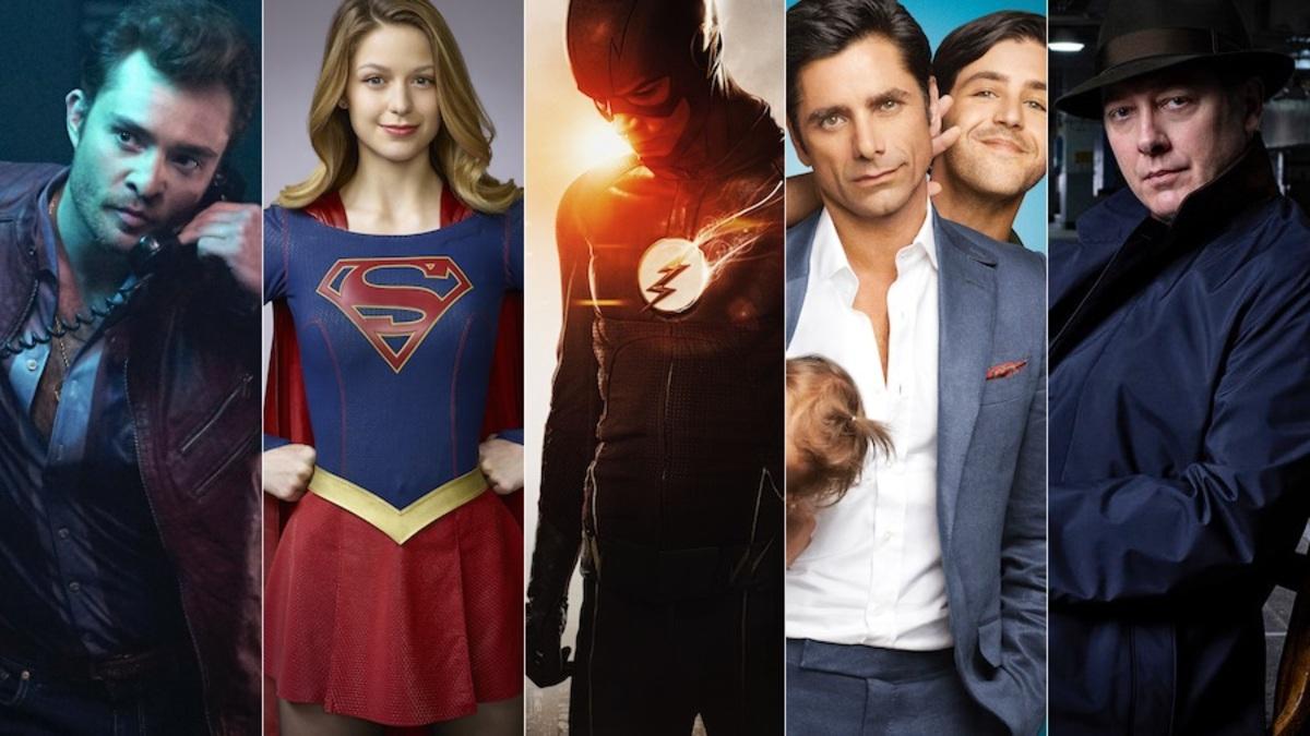 Все сериалы октября 2015 года: даты премьер