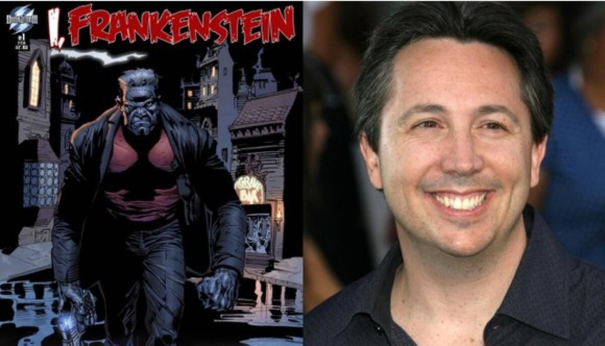 Новому «Франкенштейну» нашли режиссера