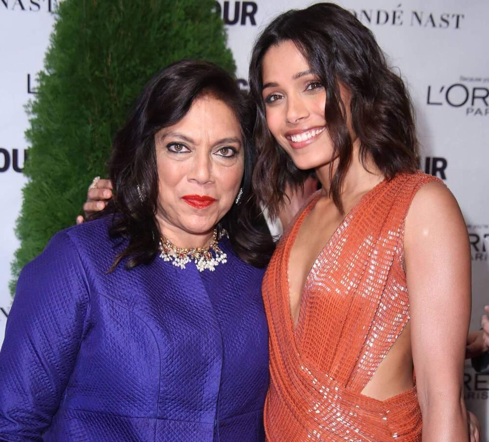 Звезды на церемонии Glamour Women of the Year в Нью-Йорке