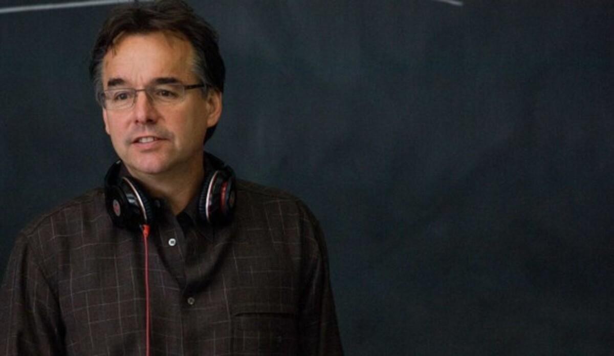Для нового фильма Криса Коламбуса «Привет, Призрак» нашли сценариста